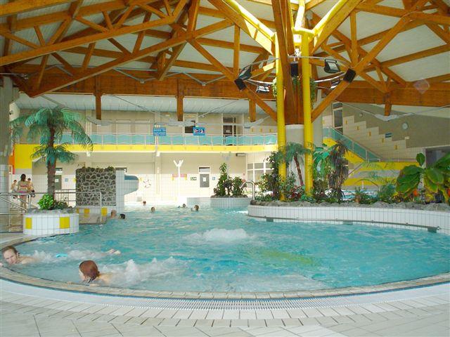 Gradski bazeni Marija Ružić Čakovec