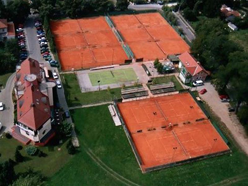 Teniski klub Franjo Punčec