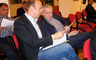 Nacionalni program sporta: Vukoja i Jakopec u Samoboru