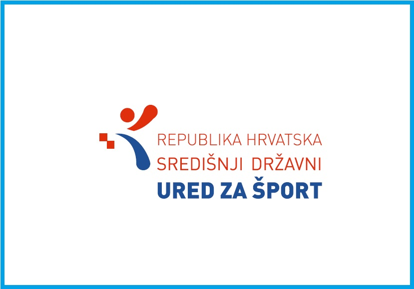Središnji ured za šport raspisao dva nova natječaja za pravne osobe iz sustava sporta