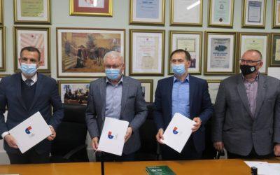 Vodeća inovativna eko industrija Tehnix d.o.o. treći je partner Međimurja – Europske regije sporta 2022.