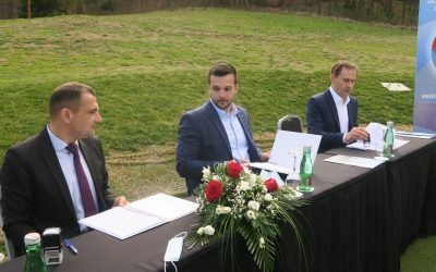 Terme Sveti Martin podržale projekt Međimurje – Europska regija sporta 2022.